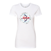 USA Archery Watercolor - Women's