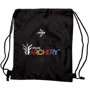 Explore Archery String Backpack