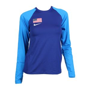 Women's High Performance Replica Jersey - Long Sleeve
