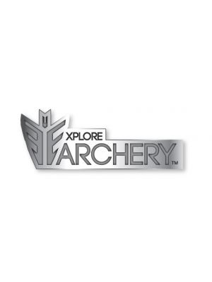 Explore Archery Pin