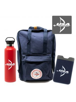 Indoor Season Backpack Bundle