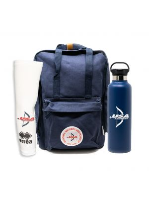 Outdoor Season Backpack Bundle