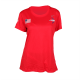 Women's Nike Red Short Sleeve Shirts