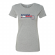 USA Archery Success In Sight T Shirt - Women's