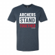 USA Archery Archer's Stand Together 3C T Shirt - Men's