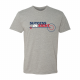 USA Archery Success In Sight T Shirt - Men's