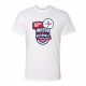Mens 52nd USA Archery Indoor Nationals Tee - Full Color Logo