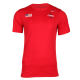 Men's Nike Red Short Sleeve Shirts