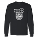 Mens 2021 JOAD Indoor Nationals Long Sleeve - Black
