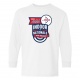 Youth 2021 JOAD Indoor Nationals Long Sleeve - White
